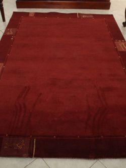 Eraldia 60 Rust – Red CODE 384