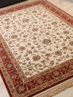Sherazad 8349 Ivory