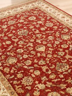 Sherazad 8349 Red
