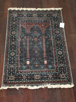 914 Kirman Silk 40412/432