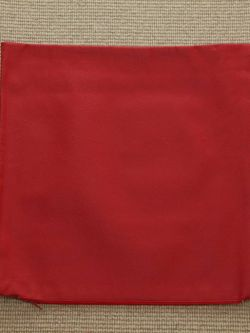 Θηκη Μαξιλαριου 8687 ΚΟΚΚΙΝΗ