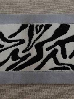 Πατακι 8754 ZEBRA - (0,90 x 0,60m)