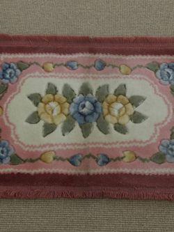 Πατακι 8755 FLOWER - (0,54 x 0,80m)