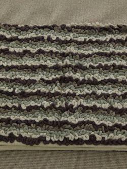 Πατακι 8760 ΓΚΡΙ - (0,70 x 1,20m)