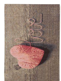 Χαλί Canvas 032X -  050x080 cm Royal Carpet