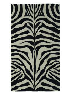 Χαλί Canvas 121 K -  060x090 cm Royal Carpet