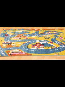 Atlantis Carousel - 1211