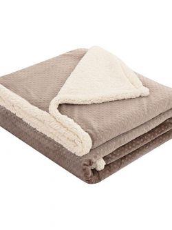 Κουβέρτα μονή Art 1715  160x240  Μπεζ