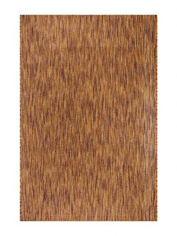 Χαλί Fijy Art 20975 Terra 120x180 Κεραμιδί