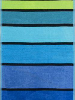 Πετσέτα θαλάσσης Art 2111 80x160 Μπλε,Πράσινο