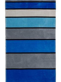 Πετσέτα θαλάσσης Art 2114 80x160 Μπλε