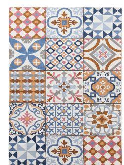 Χαλί Canvas 213X -  050x080 cm Royal Carpet
