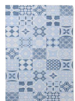 Χαλί Canvas 214B -  050x080 cm Royal Carpet