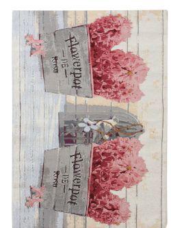 Χαλί Canvas 216W -  050x080 cm Royal Carpet