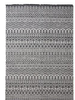 Βαμβακερό Χαλί Casa Cotton 22077 -  067x140 cm Royal Carpet