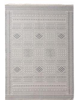 Βαμβακερό Χαλί Casa Cotton 22094 -  067x140 cm Royal Carpet