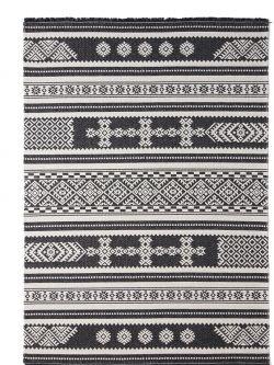 Βαμβακερό Χαλί Casa Cotton 22095 -  067x140 cm Royal Carpet