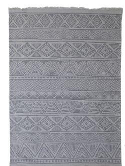 Βαμβακερό Χαλί Casa Cotton 22097 -  067x140 cm Royal Carpet
