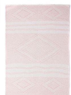 Βαμβακερό Χαλί Casa Cotton 22099 -  067x140 cm Royal Carpet