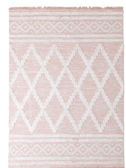 Βαμβακερό Χαλί Casa Cotton 22297 -  069x140 cm Royal Carpet