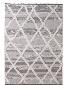 Βαμβακερό Χαλί Casa Cotton 22317 -  069x140 cm Royal Carpet