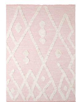 Βαμβακερό Χαλί Casa Cotton 22327 -  159x230 cm Royal Carpet