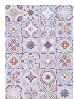 Χαλί Canvas 234X -  060x090 cm Royal Carpet