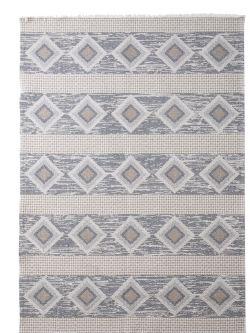 Βαμβακερό Χαλί Casa Cotton 2810 -  067x140 cm Royal Carpet