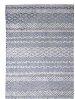 Καλοκαιρινό Χαλί Broadway 317 -  067x140 cm Royal Carpet