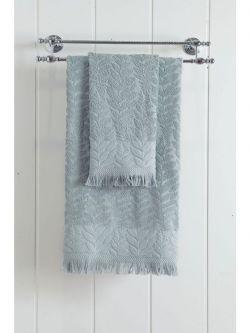 Πετσέτα μπάνιου Art 3219 70x140 Γκρι