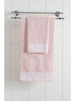 Πετσέτα μπάνιου Art 3221  70x140  Ροζ