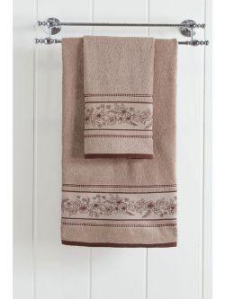 Πετσέτα μπάνιου Art 3224  70x140  Μπεζ