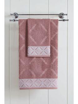 Πετσέτα μπάνιου Art 3231  70x140  Σάπιο μήλο