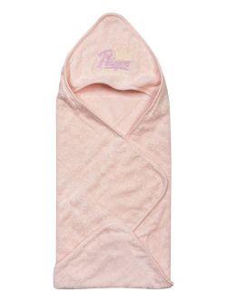 Κάπαμπουρνούζι Art 5153  0-2ετών  Ροζ