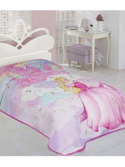 Κουβέρτα μονή Art 6111  160x220  Εμπριμέ