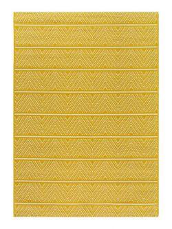 Χαλί Jolly Art 9759 Κίτρινο