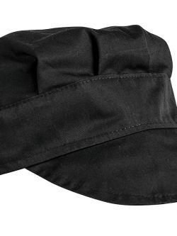 Επαγγελματικό Καπέλο Sage Μαύρο