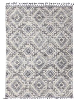 Xαλί La Casa 7810A D. Grey L. Grey -  133x190 cm Royal Carpet